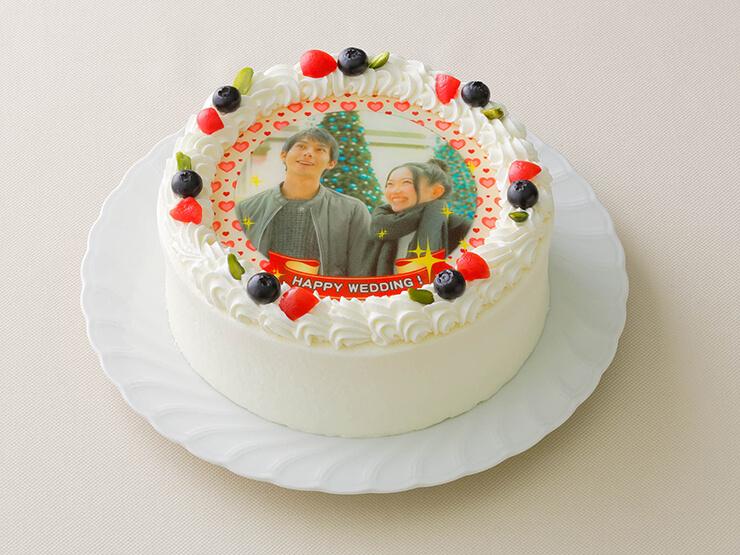 大阪府で人気 美味しい写真ケーキを注文できるおすすめのお店